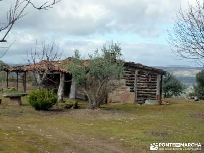 Parque Natural Arribes de Duero;vacaciones senderismo puente de mayo viajes viajes noviembre
